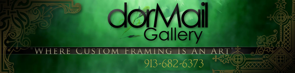 dorMail Gallery & Frame Shoppe