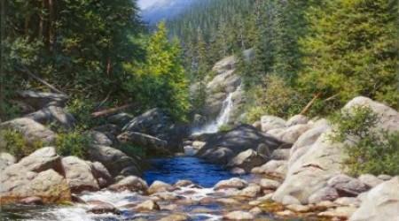 Abundant Waters