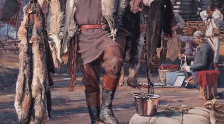 The Fur Trader