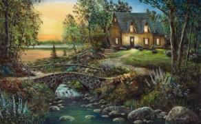 Stonybrook Cottage