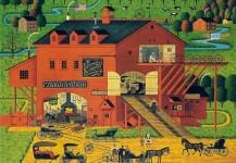 Caleb's Buggy Barn