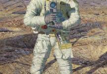 First Men: Neil A. Armstrong