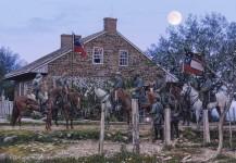 Headquarters, Gettysburg