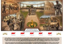 The Enduring Legacy of the Regiment