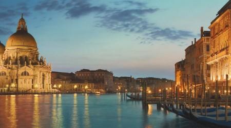 The Peace of Venice