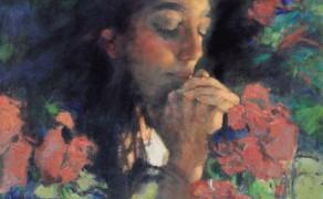 A Meditation by Michael Dudash